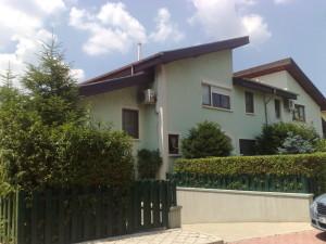 vila in Ansamblu rezidential Alfa din Iancu Nicolae
