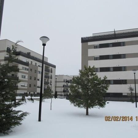 Inchiriere apartament Natura Residence