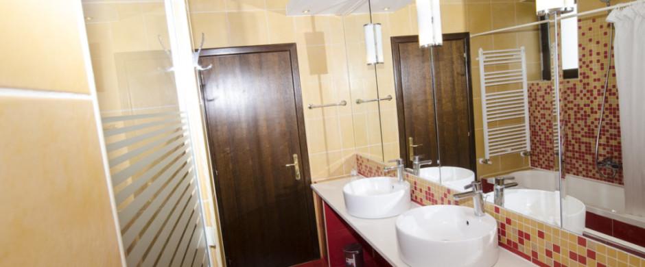 Inchiriere vila Pipera – ansamblu rezidential privat