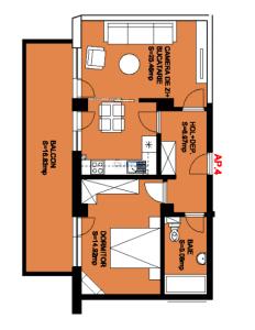 2-camere-etaj-1-aviatie