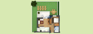 2rooms_typea-plan