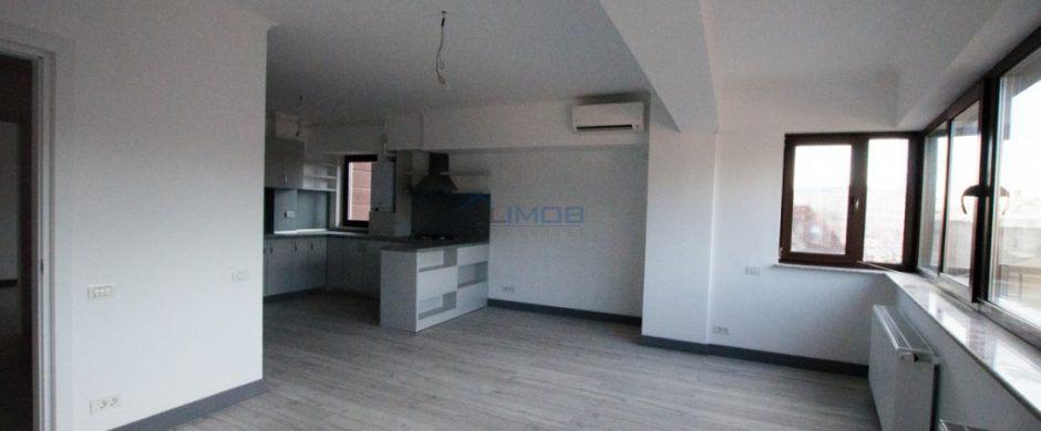 Piata Victoriei vanzare apartament 3 camere bloc nou