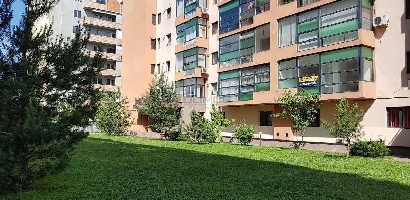 Terra Residence vanzare apartament 3 camere Voluntari
