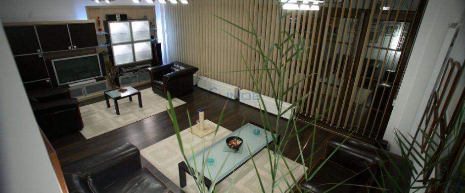 Vila cu un concept arhitectural deosebit zona Floreasca Dorobanti
