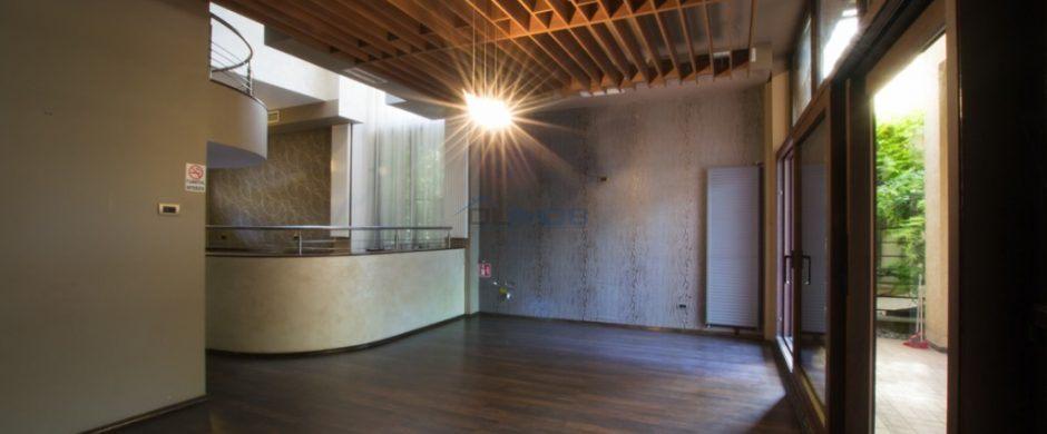 Floreasca inchiriere vila cu un concept arhitectural deosebit