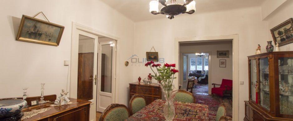 Eminescu vanzare apartament cu 5 camere