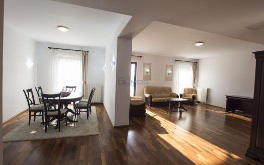 Ambasada SUA vanzare apartament 3 camere Baneasa