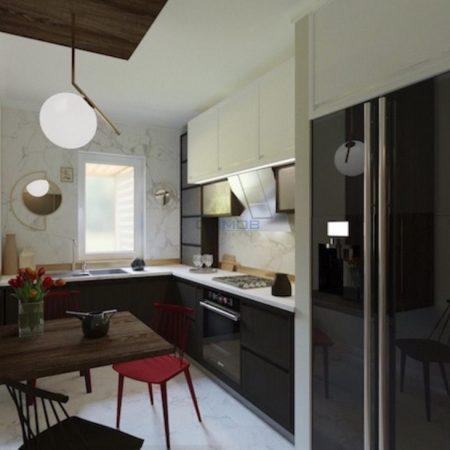 bucatarie apartament baneasa
