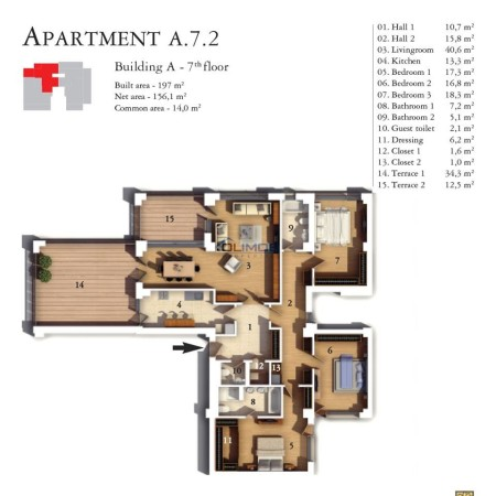 apartament-inchiriere-scara-a