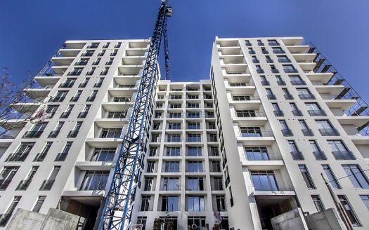 Barbu Vacarescu vanzare apartament 3 camere