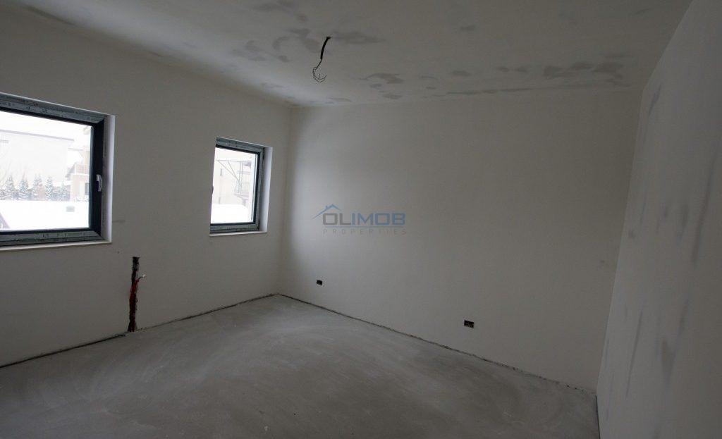 Tunari Complex AD NORD RESIDENTIAL vanzare vile