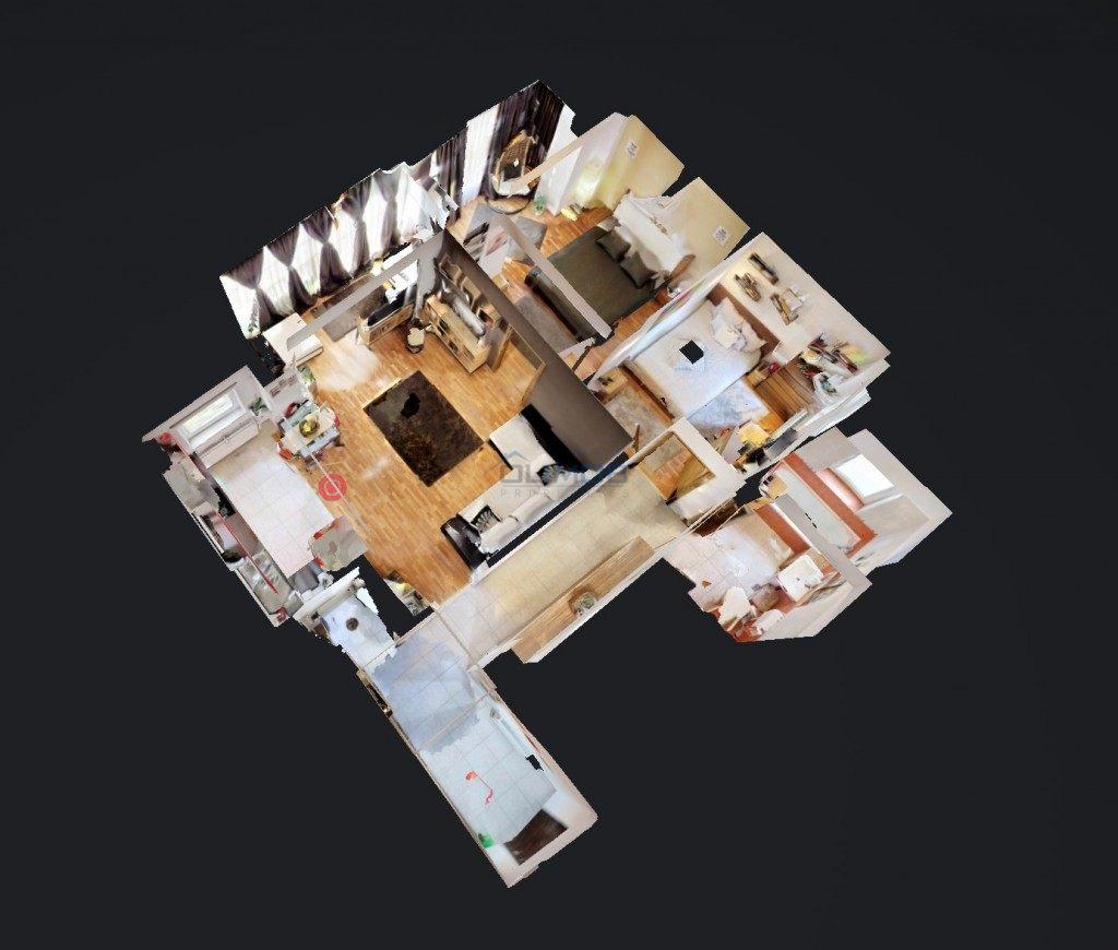 Terra residence schita